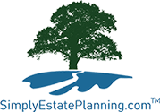 Simply Estate Planning Logo